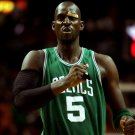 Kevin Garnett Boston Celtics NBA Basketball 32x24 Print POSTER
