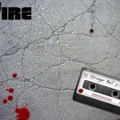The Wire Blood Tape Cassette TV Series 32x24 Print POSTER