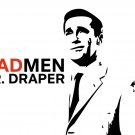 Mad Men Mr Draper TV Series 32x24 Print POSTER