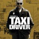 Taxi Driver Robert De Niro Martin Scorsese 32x24 Print POSTER