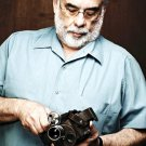 Francis Ford Coppola Great Director Movie 32x24 Print POSTER