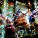 Final Fantasy XIII Lightning Noel Kreiss Art 32x24 Print POSTER