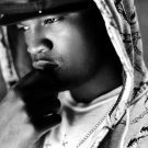 Ne Yo Bw Portrait R B Hip Hop Music 32x24 Print Poster