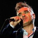 Steven Patrick Morrissey Singer Live Music 32x24 Print POSTER