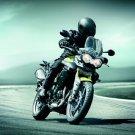 Triumph Tiger 800XC Bike Motorcycle 32x24 POSTER