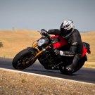 Brammo Empulse Sport Bike Motorcycle 32x24 POSTER