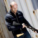 Chev Chelios Shotgun Jason Statham Crank Action Movie 32x24 POSTER