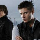 Supernatural Jared Padalecki Jensen Ackles TV Series 32x24 POSTER