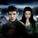 Merlin Keep The Magic Secret TV Series 32x24 POSTER