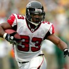 Michael Turner Atlanta Falcons NFL Football Sport 32x24 POSTER