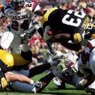 Shonn Greene Iowa NFL Football Sport 32x24 POSTER