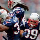 New England Patriots Celebration NFL Football Sport 32x24 POSTER
