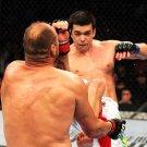Lyoto Machida MMA Mixed Martial Arts 32x24 Print POSTER