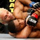Josh Koscheck Vs Paul Daley MMA 32x24 Print POSTER