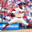 Juan Perez Phillies Baseball MLB 32x24 Print POSTER