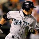 Ichiro Suzuki Seattle Baseball MLB 32x24 Print POSTER