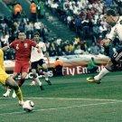 Lucas Podolski Goal Germany Football 32x24 Print POSTER