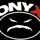 Onyx Logo Hardcore Hip Hop Rap Music 32x24 Print Poster