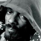 Snoop Dogg Hood Bw Hip Hop Rap 32x24 Print Poster