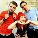 Paramore Hayley Williams Rock Music 32x24 Print POSTER