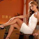 Veronika Fasterova Hot Model Sexy Legs 32x24 Print POSTER