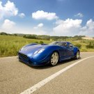 Faralli Mazzati Antas V8 GT Supercar 32x24 Print POSTER
