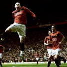 Wayne Rooney Manchester United 32x24 Print POSTER