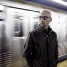 Moby Subway Station Dj Music 32x24 Print Poster