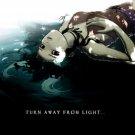 Turn Away From Light Anime Art 32x24 Print Poster