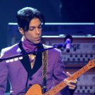 Prince Live Greatest Guitarists 32x24 Print Poster