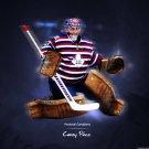 Carey Price Montreal Canadiens NHL 32x24 Print Poster