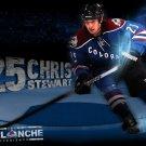 Chris Stewart Colorado Avalanche NHL 32x24 Print Poster