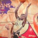 Tyreke Evans Sacramento Kings NBA 32x24 Print Poster