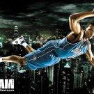 Dwight Howard Superman Orlando NBA 32x24 Print Poster