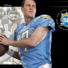 Philip Rivers San Diego Chargers NFL 32x24 Print Poster