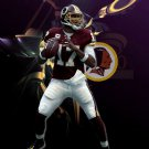 Jason Campbell Redskins NFL 32x24 Print Poster