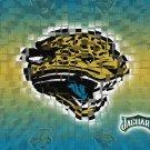 Jacksonville Jaguars Logo NFL 32x24 Print Poster