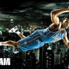Dwight Howard Superman Magic NBA 32x24 Print Poster