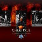 Chris Paul All Star NBA Basketball 32x24 Print Poster