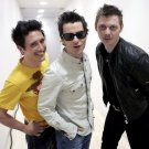 Stereophonics Band Group New Music 32x24 Print Poster
