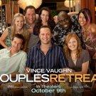 Couples Retreat Vince Vaughn Art 32x24 Print Poster