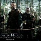 Robin Hood Crowe Movie 2010 Art 32x24 Print Poster