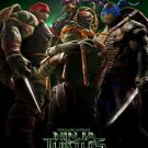Johnny Knoxville Teenage Mutant Ninja Turtles Movie 32x24 Print POSTER
