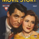 Movie Story Cover Magazine Cary Grant 32x24 Print POSTER