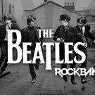 The Beatles Rock Pop Music 32x24 Print POSTER