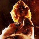 La Camaleon Machete Kills Lady Gaga Movie 32x24 Print POSTER