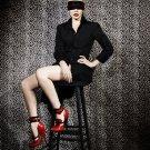 Kylie Minogue Singer Nu Disco Soul Music 32x24 Print POSTER