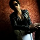 Lenny Kravitz Music Guitarist Rock Hard 32x24 Print POSTER