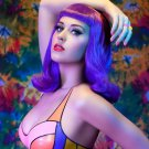Singer Pop Rock Music Katy Perry32x24 Print POSTER