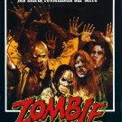 ZombieFilm De George A Romero 32x24 Print POSTER